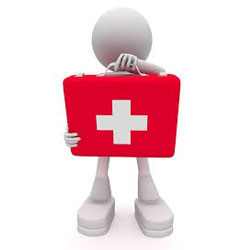Types of First Aid | Achieve first Aid